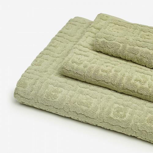Conjunto Covas - Verde