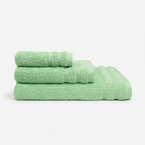 Conjunto Nervura - Verde Seco